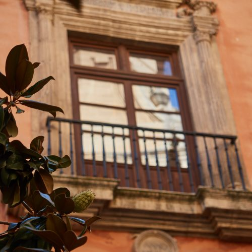 El Cathedral de Granada