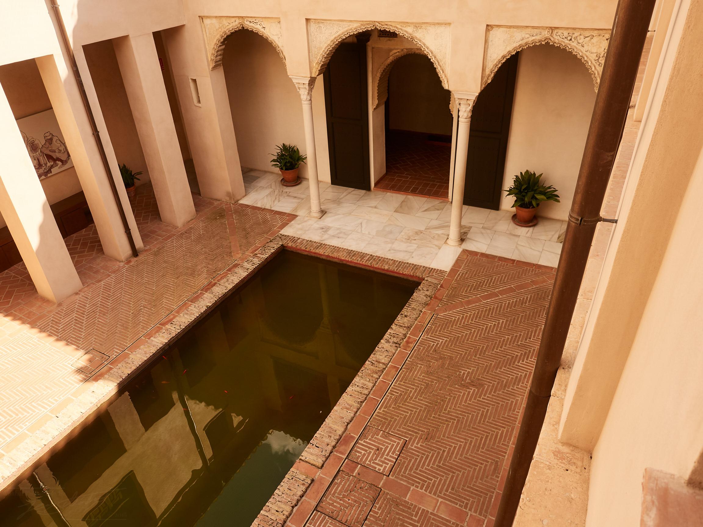 Casa de Zafra