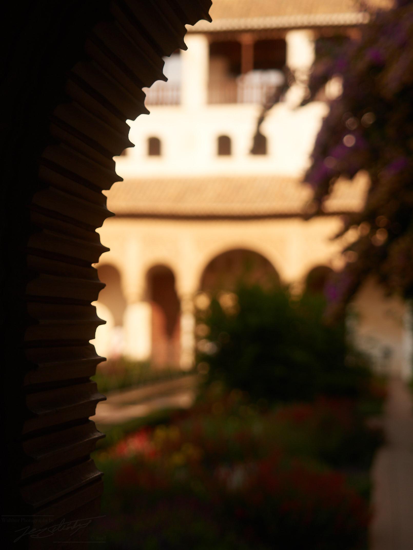 Patio de la Sultana
