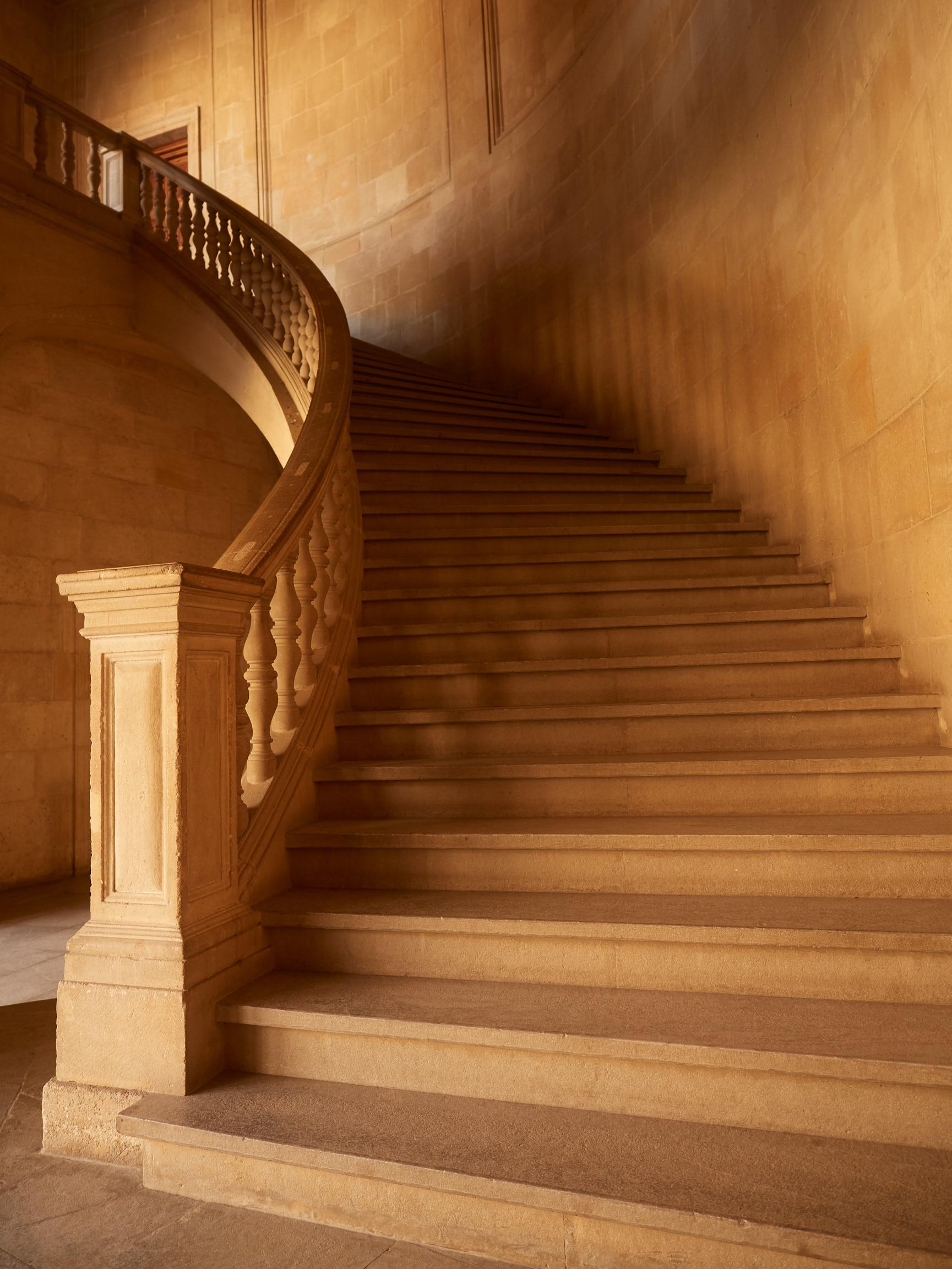 """Palacio Carlos V. - Codename """"Der Klotz"""""""